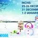 Vacanta de Iarna 2018 Valrom