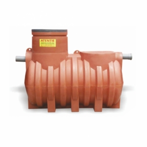 SEPARATOR HIDROCARBURI aquaClean  V-PEHD CL1 NS3 FS600