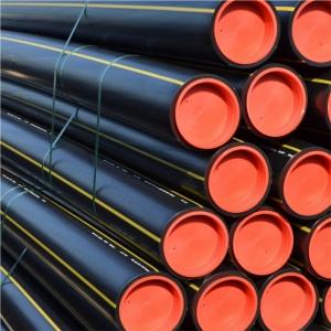 TUB GasKIT  PE100 D.180x10,7mm SDR17 BARA 13m