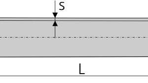 TUB KompactKIT PVC D.110x4,2mm MUFA SI GARNIT. L6m PN10