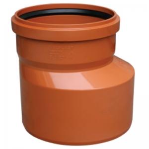 REDUCTIE CANAL KompactKIT PVC D.125/110