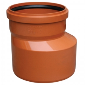 REDUCTIE CANAL KompactKIT PVC D.250/160
