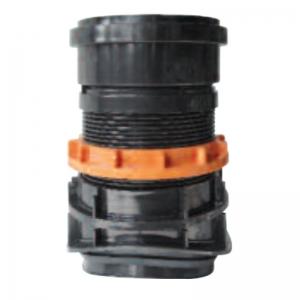 RACORD MECANIC KompactKIT PT. TUB PLASTIC LIS/GOFRAT Dext.500/630x200