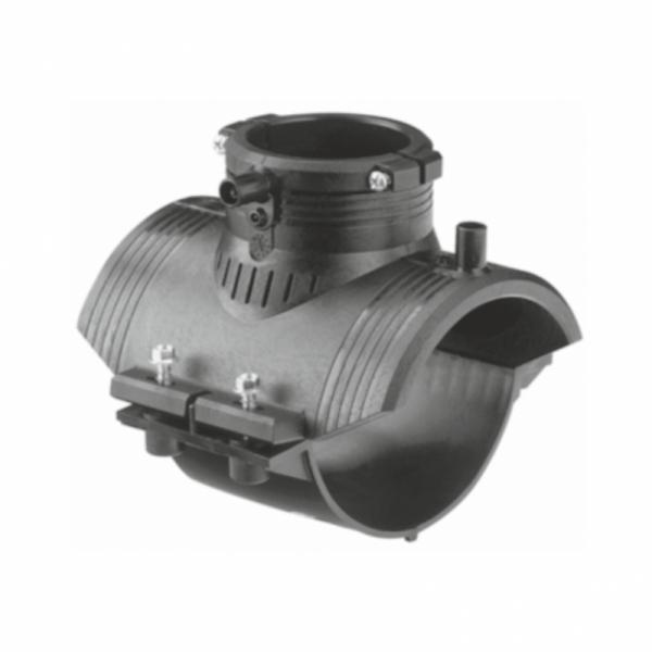 SA BRANSAMENT GasKIT  GF D.110x63 SDR11 CU COLIER