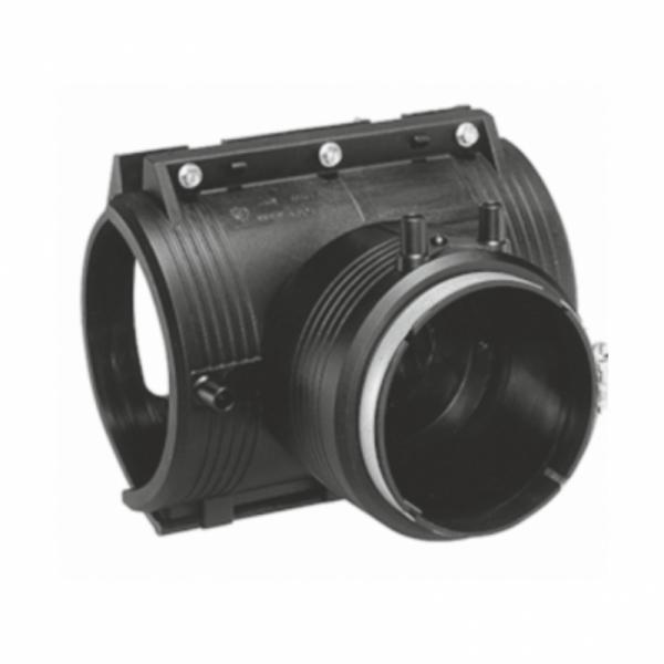 SA BRANSAMENT GasKIT  GF D.160x125 SDR11 CU COLIER