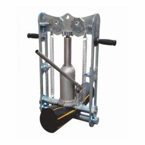OBTURATOR GasKIT  HIDRAULIC TUB PEHD D. 63-200