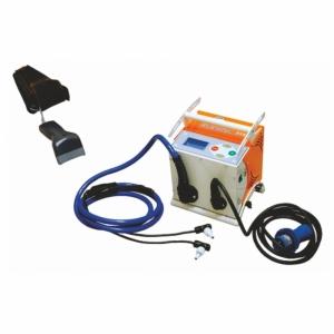 APARAT SUDURA ELECTROFUZIUNE ELEKTRA 315 D.max 315 mm SCANER