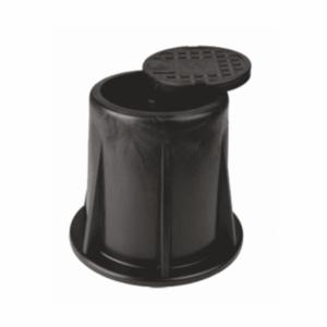 CUTIE PROTECTIE A15 GasKIT  ROBINET CONCESIE / SERTAR PANA CORP PP CAPAC PP NEGRU