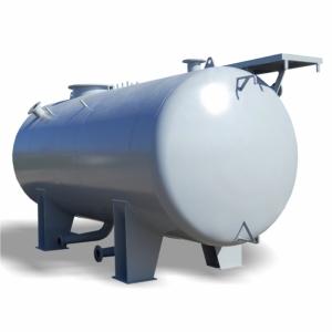 REZERVOR VacuumLINE  VACUUM V= 8mc Dext.1500mm