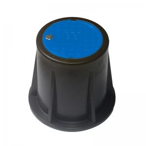 CUTIE PROTECTIE A15 WaterKIT  ROBINET CONCESIE / SERTAR PANA CORP PP CAPAC PP  ALBASTRU