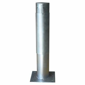 POST  vacuumLINE  PROTECTIE AERISIRE DN100 H600mm