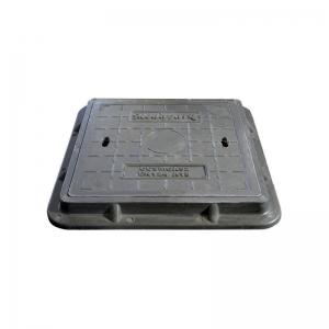 CAPAC si RAMA KompactKIT COMPOZIT A15 PAS LIBER 450x450