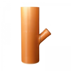 BAZA GEIGER PVC KompactKIT DN400 1OUT D.200/45grd H=1m