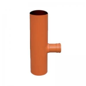 BAZA GEIGER PVC KompactKIT DN400 1OUT D.160/90grd H=1m
