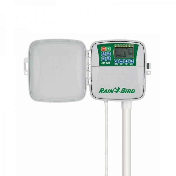 CONTROLER AgriKIT  RZX 6 ZONE TRANSFORMATOR INTERIOR MONTAJ EXTERIOR