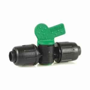 ROBINET RAPID AgriKIT  PT. TUB LDPE PN4 D. 20