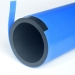 TUB WaterPro  APA POTABILA PE100 CU ACOPERIRE PROTECTIVA PP FIR INOX D.140 PN12,5 SDR13,6 B13m