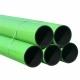 TUB AgriPRO IRIGATIE PE100 CU ACOPERIRE PROTECTIVA PP FIR INOX D.630 PN6 SDR26 13m
