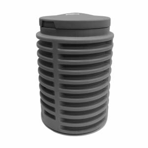 CAMIN APOMETRU  WaterKIT  D550 H1100 CAPAC