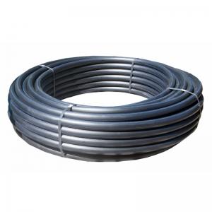 TUB  WaterKIT  APA POTABILA DUBLUSTRAT PE100RC D. 50x3,7mm PN12.5 SDR13.6 COLAC 100m