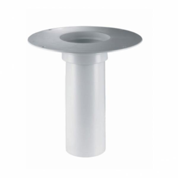 ELEMENT INALTARE SafeKIT D.125 CU GULER PVC H=300mm