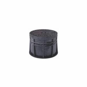 CUTIE STRADALA WaterKIT  HIDRANT SUBTERAN DN 65/ 80/100 CORP PEHD SI CAPAC FONTA