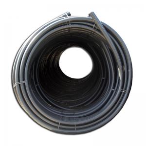 TUB WaterKIT  APA POTABILA PE100 CERT D. 40x3,7mm PN16 SDR11 COLAC 100m