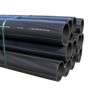 TUB WaterKIT  APA POTABILA PE100 CERT D.125x17,1mm PN25 SDR7,4 BARA 13m
