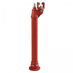 HIDRANT SUBTERAN WaterKIT  PN10/PN16 DN100 Hinghet=1250