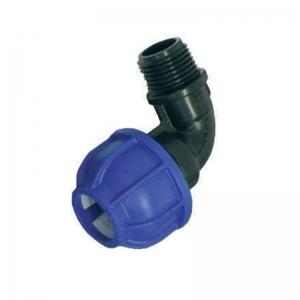"""COT WaterKIT  COMPRES. 90grd D. 50x1 1/2 FE"""""""