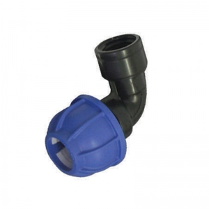 """COT WaterKIT  COMPRES. 90grd D. 25x3/4  FI"""""""
