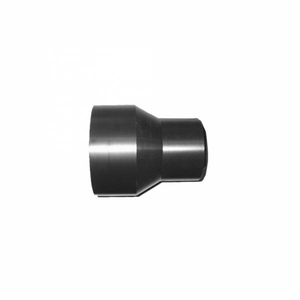 REDUCTIE PE100 D.630/400 SDR11 SUDAT