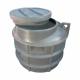 """CAMIN ECO  WaterKIT  D.1100 H=1330 INSTALATIE 3/4"""" CAPAC"""