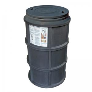 CAMIN FGH WaterKIT  MONOSTRAT H=0,8m D.500 CU CAPAC