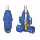"ROBINET CONCESIE  WaterKIT  FONTA D.3/4"" FI/FI PN16"