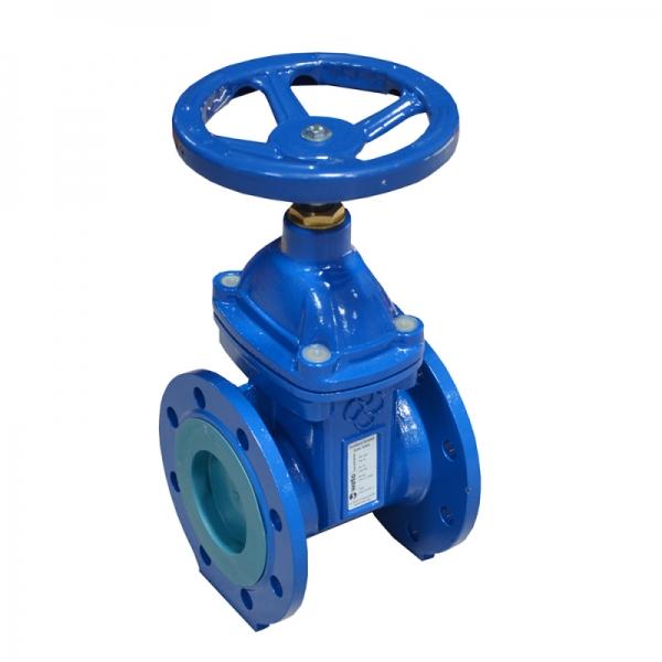 ROBINET WaterKIT  SERTAR PANA DN600 PN16