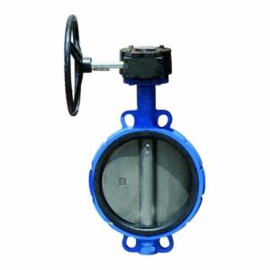 VANA WaterKIT  FONTA FLUTURE CU REDUCTOR DN350 PN10