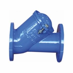 CLAPETA FONTA WaterKIT  DE RETINERE CU BILA DN250 PN10