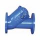 CLAPETA FONTA WaterKIT  DE RETINERE CU BILA DN150 PN16