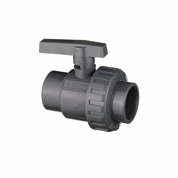"""ROBINET AgriKIT  PVC D.1/2  HOL-FI PN16"""""""
