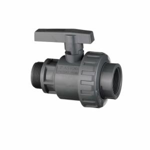 """ROBINET AgriKIT  PVC D.1  HOL-FE PN16"""""""