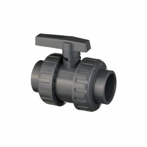 """ROBINET AgriKIT  PVC D.1 1/4 HOL-HOL PN16"""""""