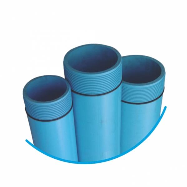 TUB SpringKIT PVC PT.PUTURI D.125x6,0mm R10 L2m