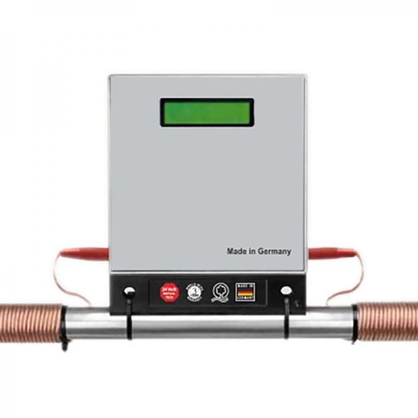 """DISPOZITIV ELECTRONIC aquaPUR ANTICALCAR CALMAT Dmin.1/2""""-Dmax.1""""1/2"""