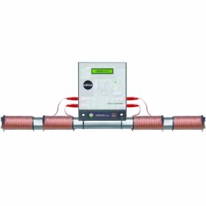 "DISPOZITIV ELECTRONIC aquaPUR ANTICALCAR CALMAT PLUS Dmin.1""1/2-Dmax.3''"