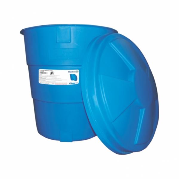 REZERVOR APA StockKIT V=1000 litri CONIC VERTICAL