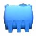 REZERVOR APA StockKIT V=1500 litri CILINDRIC ORIZ.